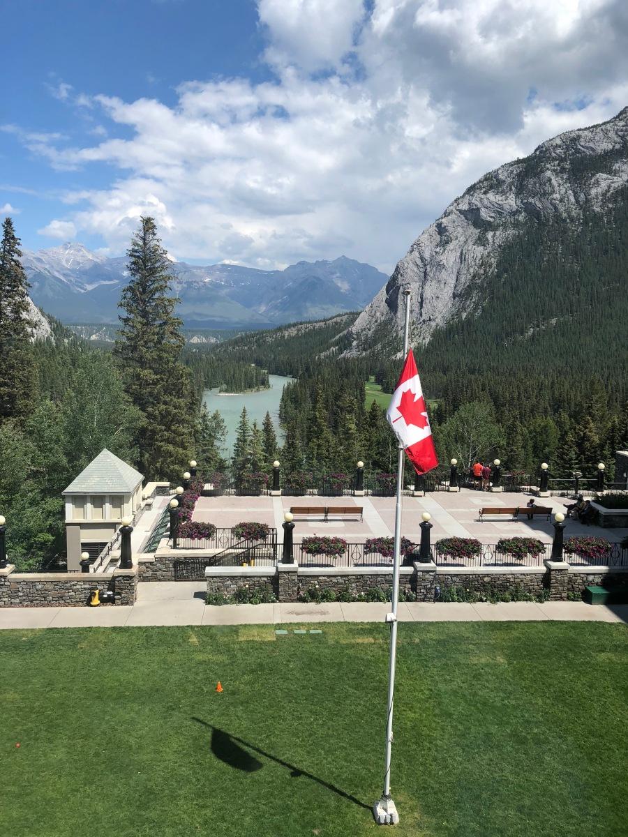 Travel Diary: Alberta, Canada