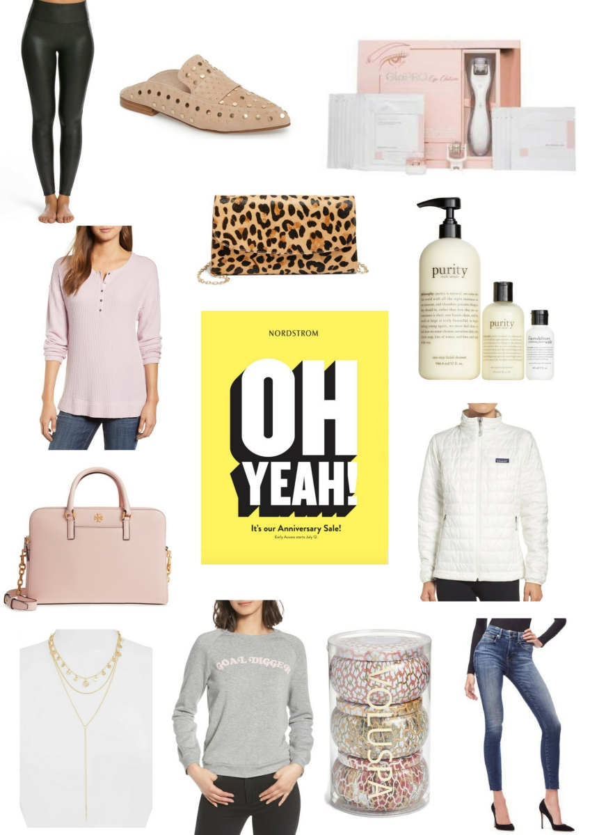 Nordstrom Anniversary Sale: First Look & What's In My Cart